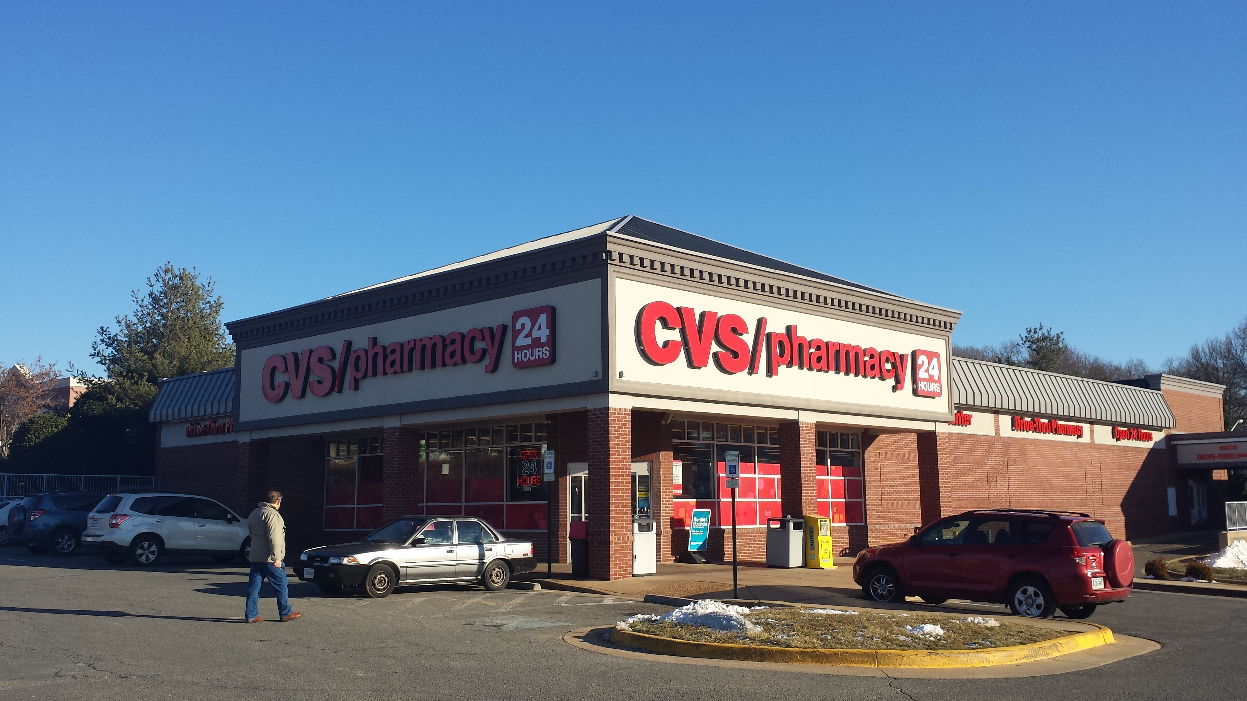 CVS Palmetto, FL Sold at 7 Cap